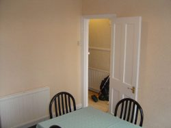 Self Contained One Bed Flat, Balby, St Johns Rd