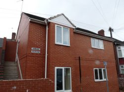 2 Bedroomed Self Contained Flat, Town Center, Rainton Road