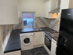 Self Contained One Bed Flat, Balby, Furnival Rd