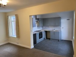 2 Bedroomed Self Contained Flat, Balby, Ronald Rd