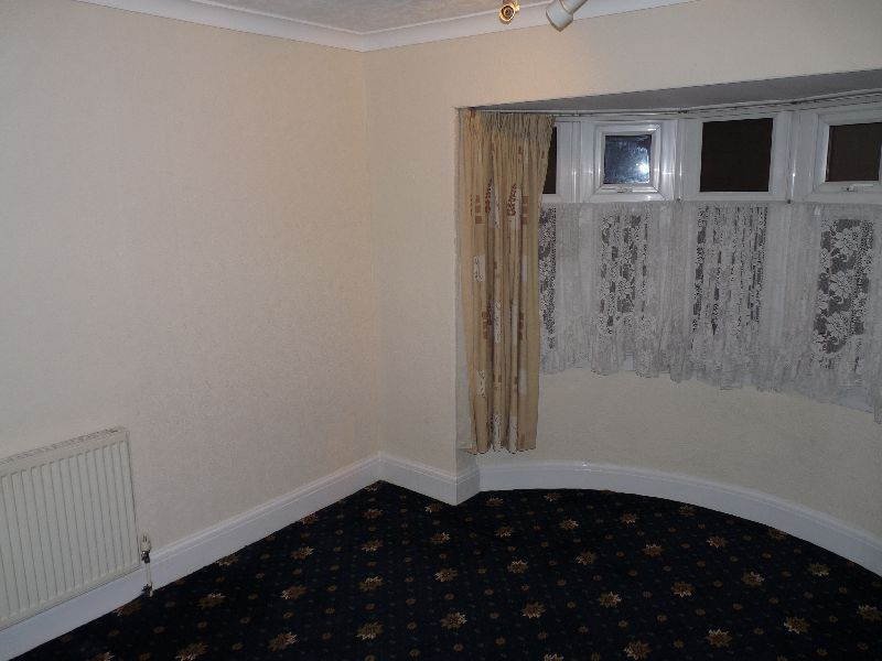 Self Contained One Bed Flat Westfield Park Balby Rd