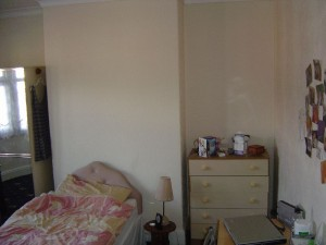 Balby Westfield Park, room in a shared flat