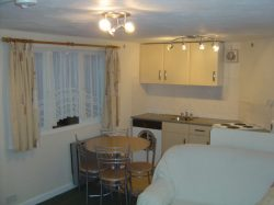One Bed Self Contained Flat,  Ronald Rd Balby,