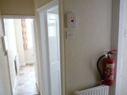 Self Contained One Bed Flat, Balby, Burton Avenue