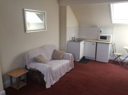 Room (with kitchenette) in a Shared House, Town Centre, Chequer Rd