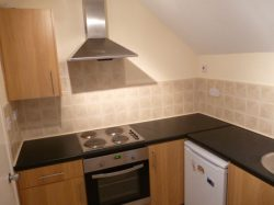 One Bed Flat, share Kitchen, Stanhope Road, Wheatley,