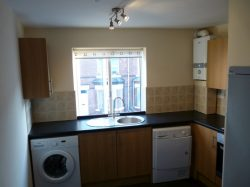 One Bed Flat, Shared Kitchen, Stanhope Road, Wheatley,