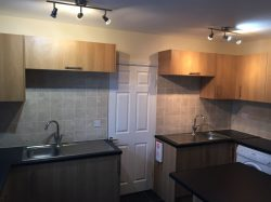 One Bed Flat + Kitchenette, Share large Kitchen, Furnival Rd Balby